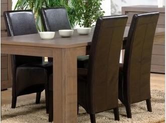 table et chaises habitation