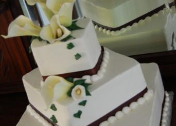 Gâteau originale