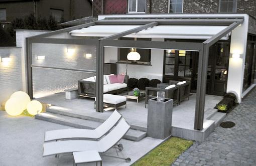les 5 bonnes raisons d installer une pergola chez soi style et. Black Bedroom Furniture Sets. Home Design Ideas