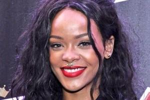 Rihanna et son piercing au septum