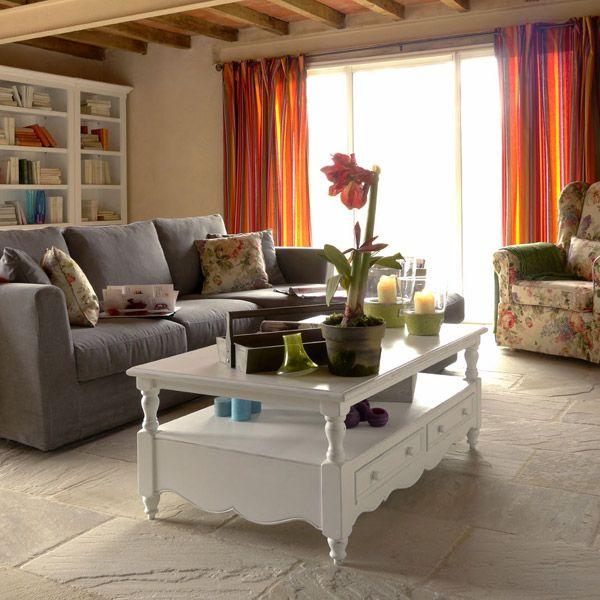 quelques conseils pour bien am nager son salon style et. Black Bedroom Furniture Sets. Home Design Ideas