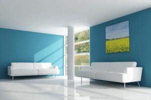 couleurs vives dans les décoration tendances