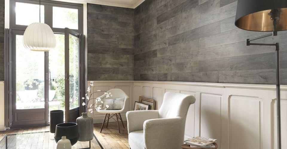 Papier peint les travaux pr paratoires avant le - Decoration pour les murs ...