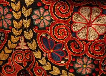 la décoration indienne