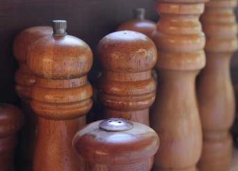 Poivre: choisir son moulin