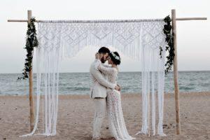 thématique de mariage